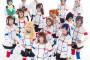 【コスプレ】劇場版アイドルマスター 765プロ/プロデューサー(赤羽根P)